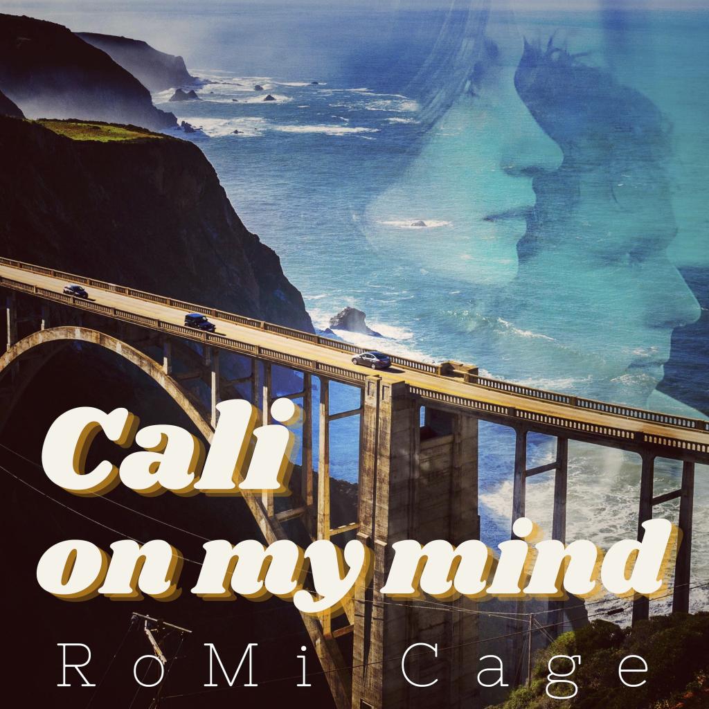 Cali on My Mind